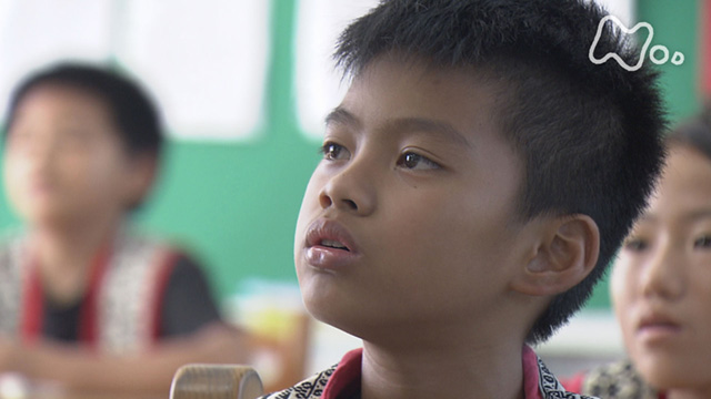 激動の世界をゆく 台湾 動画