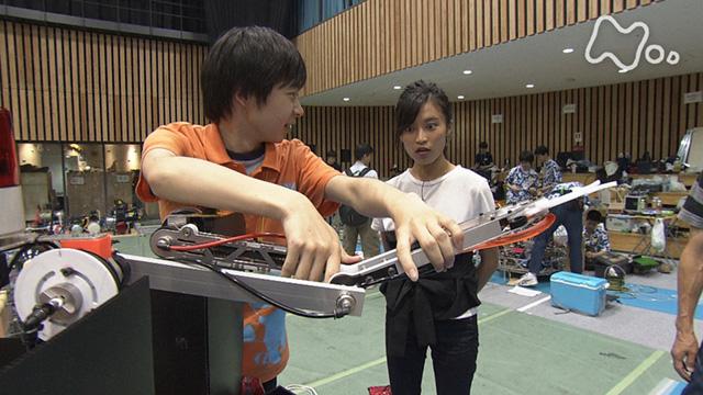 NHK学生ロボコン2018の動画 - ロボコン30年 笑って笑って笑って泣いたロボコン秘話
