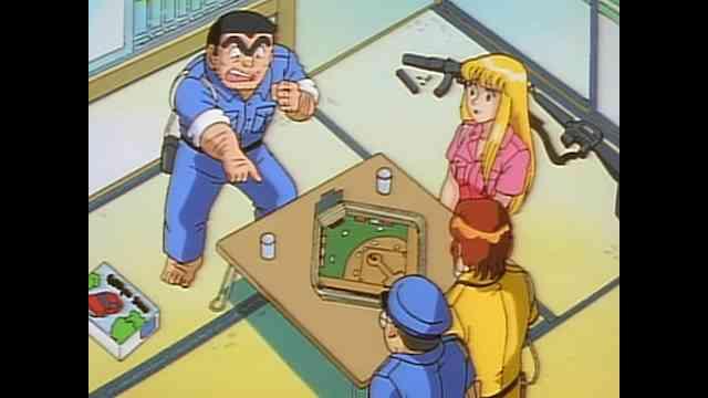 GAYO!でこち亀のアニメ動画第51話から第100話を …
