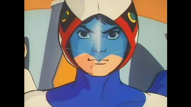 科学忍者隊ガッチャマンの画像 p1_21
