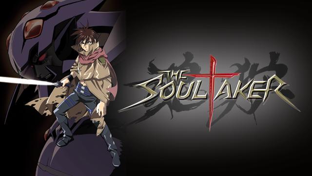The Soul Taker ~魂狩~ 動画