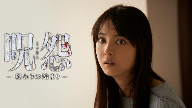 呪怨4 終わりの始まりの動画 - 呪怨5 ザ・ファイナル