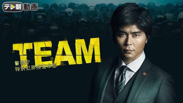 TEAM 〜警視庁特別犯罪捜査本部