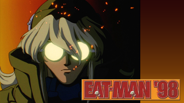 EAT-MAN'98の動画 - EAT-MAN