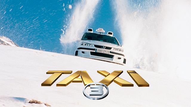 TAXi 3の動画 - TAXI NY