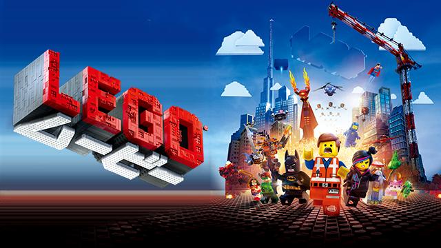 LEGO(R) ムービー 動画