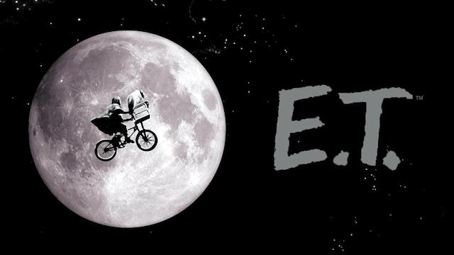 E.T. 動画