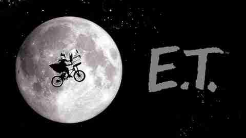 【おすすめ 洋画】E.T.