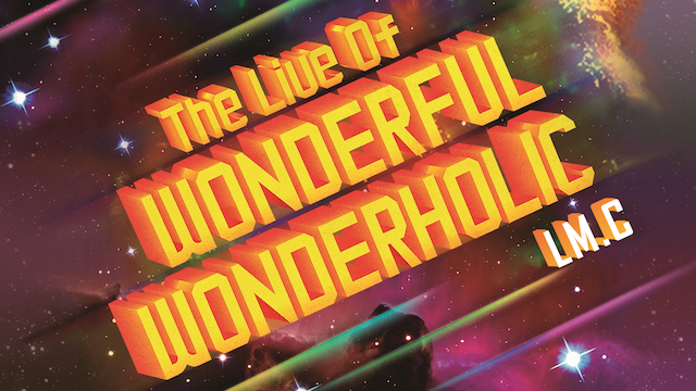 LM.C/The Live Of WONDERFUL WONDERHOLICの動画 - LM.C/☆ROCK the PARTY☆ '08