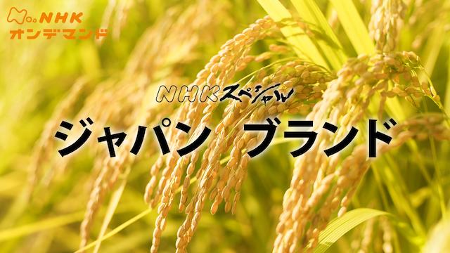 Nスペ ジャパン ブランドの動画 - ジオ・ジャパン~絶景列島を行く
