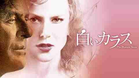 【おすすめ 洋画】白いカラス