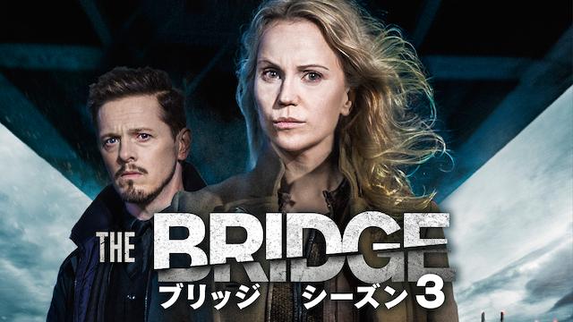 THE BRIDGE/ブリッジ シーズン3の動画 - THE TUNNEL/トンネル シーズン3 復讐の執行人