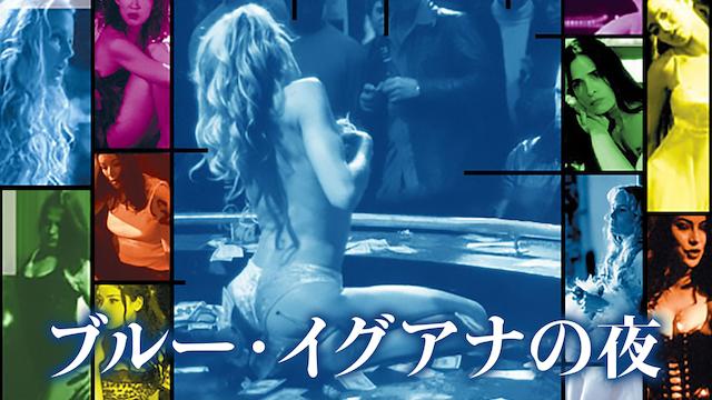 ブルー・イグアナの夜 動画