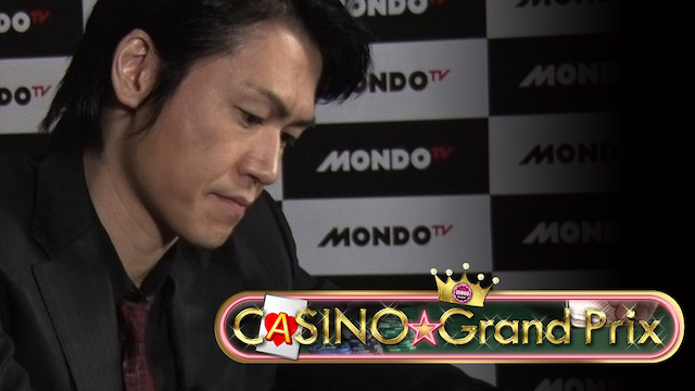 CASINO☆Grand Prix 動画