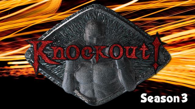 Knockout! Season3 動画