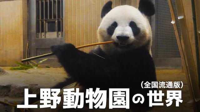 上野動物園の世界(全国流通版)の動画 - 葛西臨海水族園の世界(全国流通版)