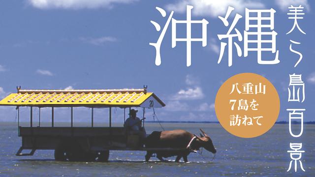 沖縄・美ら島百景/八重山7島を訪ねての動画 - 上野動物園の世界(全国流通版)