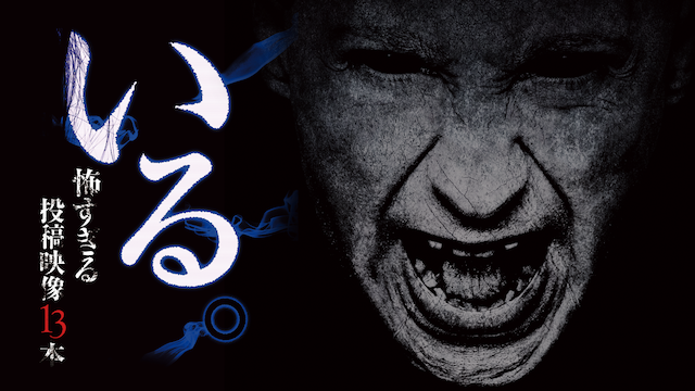 いる。〜怖すぎる投稿映像13本〜 Vol.17 動画