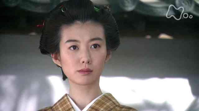 篤姫 17回 予期せぬ縁組み
