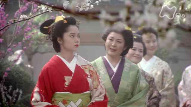 篤姫 21回 妻の戦(いくさ)
