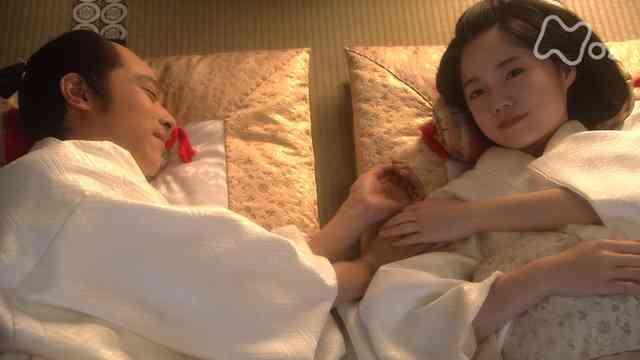 篤姫 25回 母の愛憎