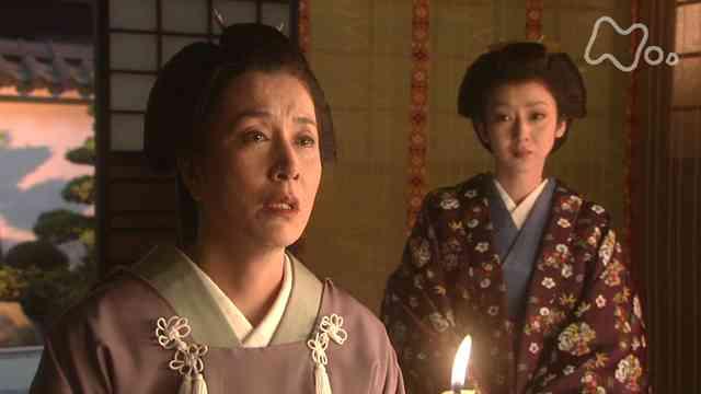 篤姫 29回 天璋院篤姫