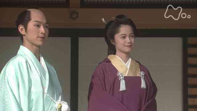 篤姫 30回 将軍の母
