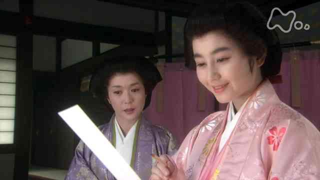 篤姫 33回 皇女和宮