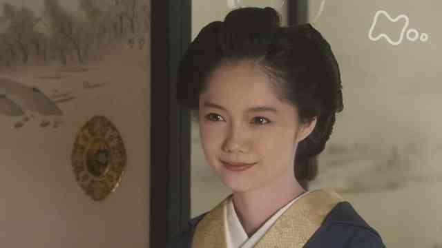 篤姫 35回 疑惑の懐剣(かいけん)