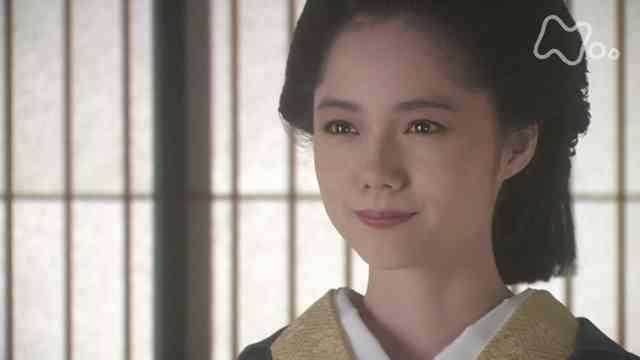 篤姫 38回 姑(しゅうとめ)の心 嫁の心