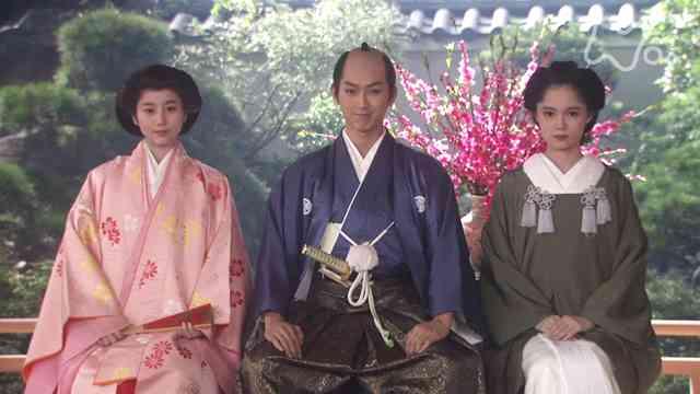 篤姫 40回 息子の出陣