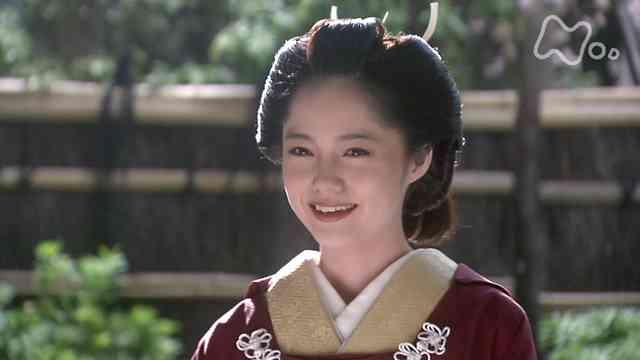 篤姫 42回 息子の死