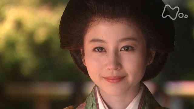 篤姫 43回 嫁の決心