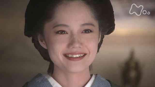 篤姫 47回 大奥の使者