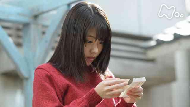 (59) 「谷田部みね子ワン、入ります」
