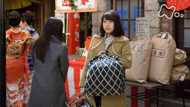 (60) 「谷田部みね子ワン、入ります」