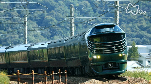 スーパーラグジュアリートレイン ニッポン再発見!西日本1500キロの旅