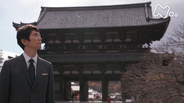 もうひとつの御所 世界遺産 京都・仁和寺