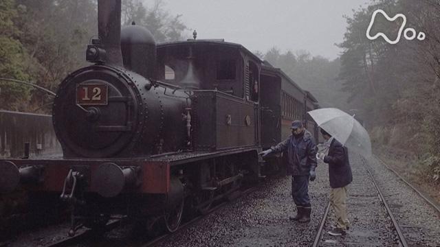 ニッポンに蒸気機関車が走った日