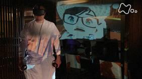 「蕎麦屋タナベ VRのススメ」