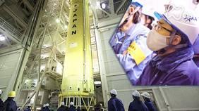 「宇宙新時代 H3ロケットはここまで来た!」