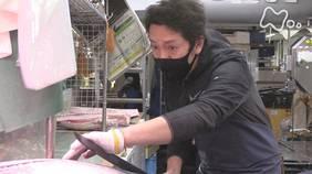"""「""""日本の台所""""生き残りをかけて ~豊洲市場 マグロ仲卸の闘い~」"""