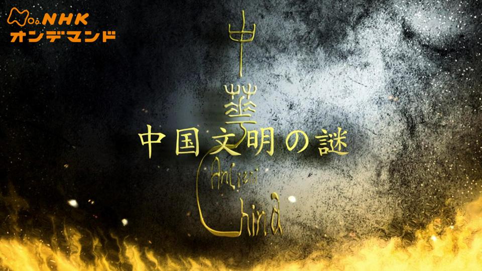 Nスペ 中国文明の謎