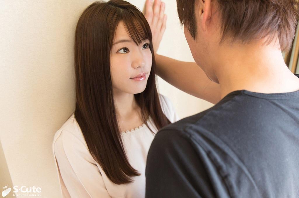 S-Cute yoshika 清純可憐な巨乳っ娘のハニカミH