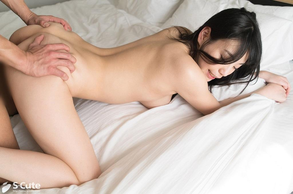 S-Cute miyu 巨乳美少女を深く突くセックス