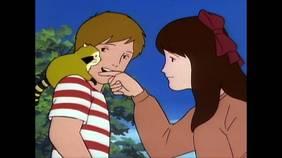 第15話 アリスと友達になれたらなあ