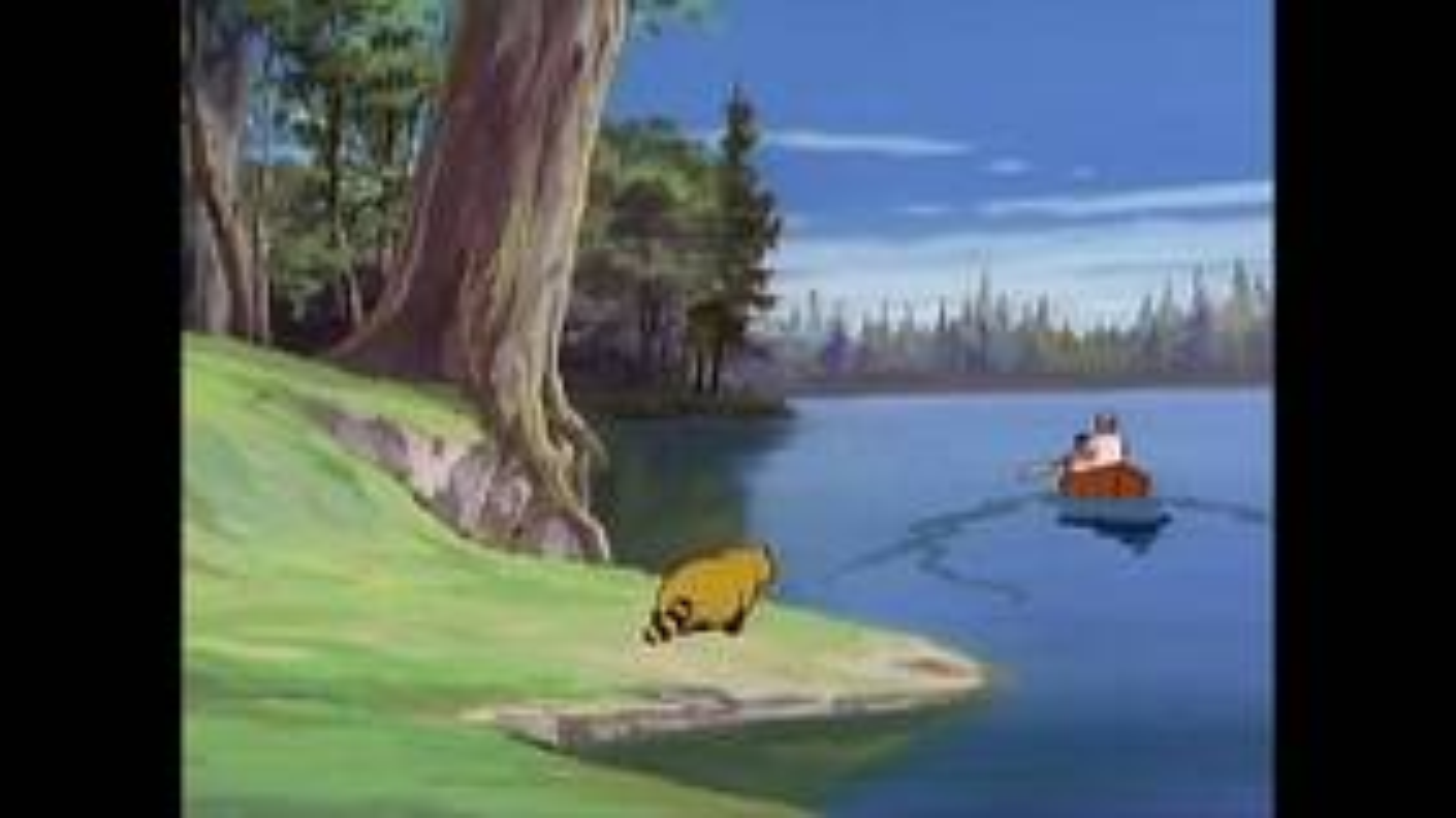 第26話 森と湖の夏まつり