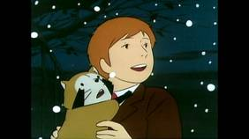 第40話 初雪の夜