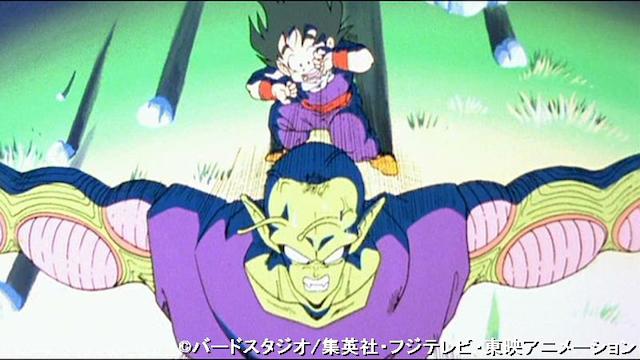 ドラゴンボール改 第11話 間に合うか孫悟空!?戦闘再開まで3時間