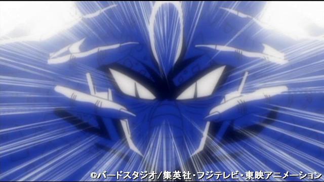 ドラゴンボール改 第70話 渦巻く策略、太陽拳! 人造人間セルを追え